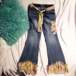 👑 3 FOR 35 👑 THE CHILDRENS PLACE vintage jeans